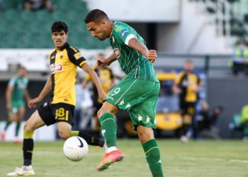 Παναθηναϊκός - ΑΕΚ 0-1: Η κριτική των παικτών του τριφυλλιού