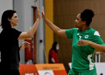Ολυμπιακός - Παναθηναϊκός Live Streaming Α1 Γυναικών
