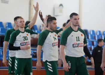 Ιωνικός - Παναθηναϊκός 61-90 (Highlights/vid)