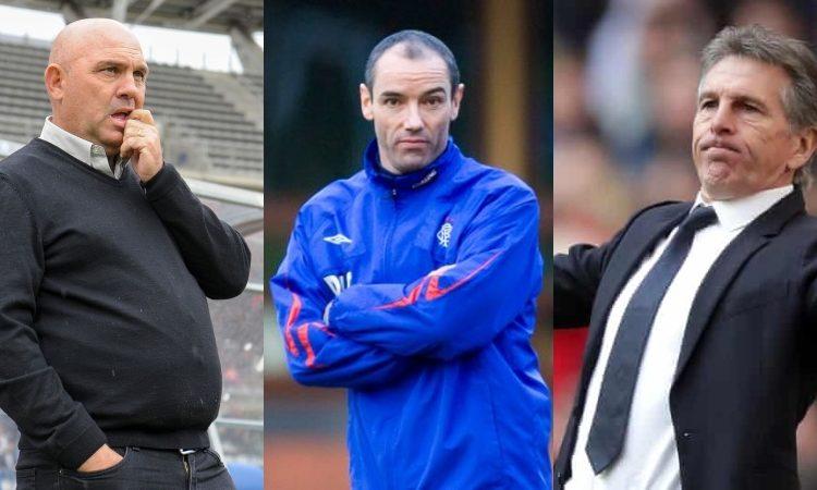 Οι τρεις «εκλεκτοί» προπονητές του Ντρεοσί και το φαβορί
