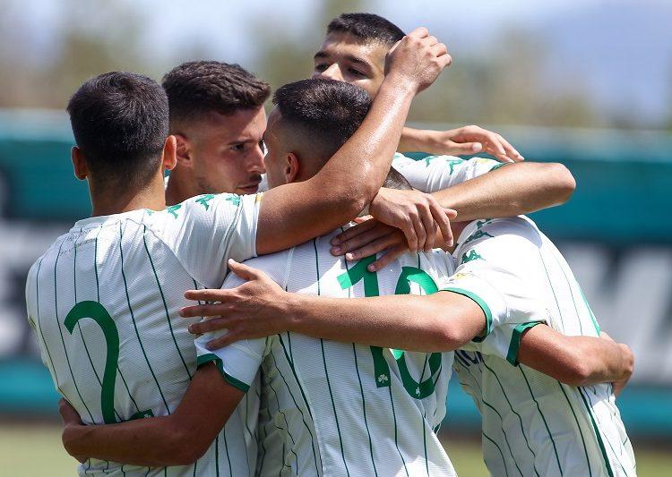 «Επέστρεψε» με νίκη ο Παναθηναϊκός, 3-2 τον Ατρόμητο