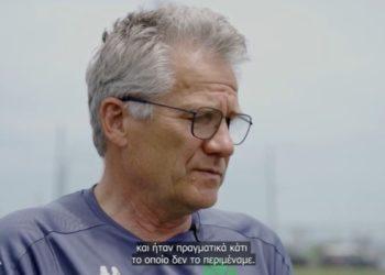 Μπόλονι: H τελευταία του συνέντευξη δεν ήταν για τον Παναθηναϊκό!