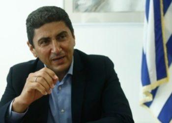 Απάντηση Αυγενάκη στην ΚΑΕ Παναθηναϊκός: «Η Πολιτεία δεν εκβιάζεται»