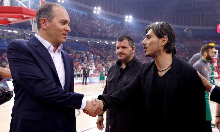 «Σωστά συμμάχησαν Γιαννακόπουλος - Αγγελόπουλοι, δεν έρχεται ο Ομπράντοβιτς!»