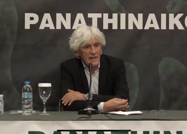 Γιοβάνοβιτς: Τι είπε για μπάτζετ, μεταγραφές, Αλαφούζο και τεχνικό διευθυντή!