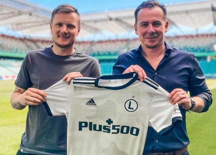 Ανακοίνωσε Γιόχανσον η Λέγκια - «Βλέπει» Champions League!