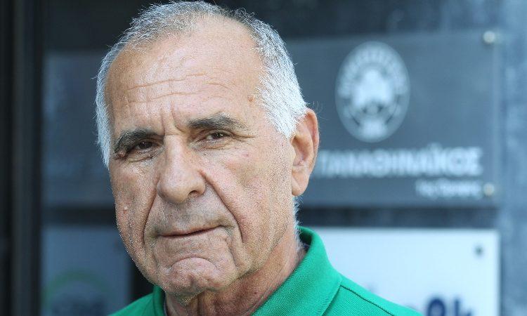 Κωνσταντίνου: «Δίκαια έπαιξε ο Οικονομόπουλος στον τελικό!»