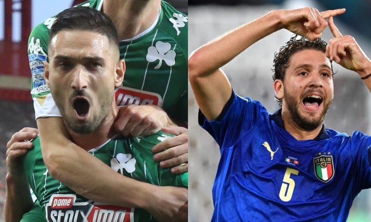 Σε ρυθμούς Euro ο Μακέντα, τα έδωσε... όλα στον εθνικό ύμνο της Ιταλίας!