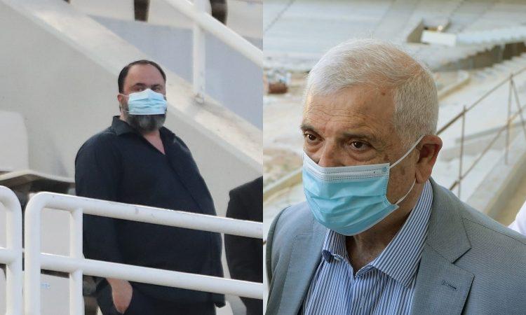 Αποκάλυψη: Μαρινάκης και Μελισσανίδης για βασικό του Παναθηναϊκού