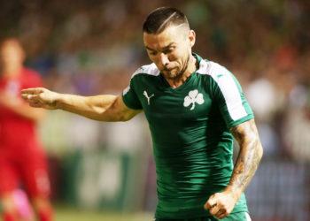 Πράνιτς: «Θέλω να επιστρέψω στον Παναθηναϊκό - Δεν ξεχνώ το 0-3!»