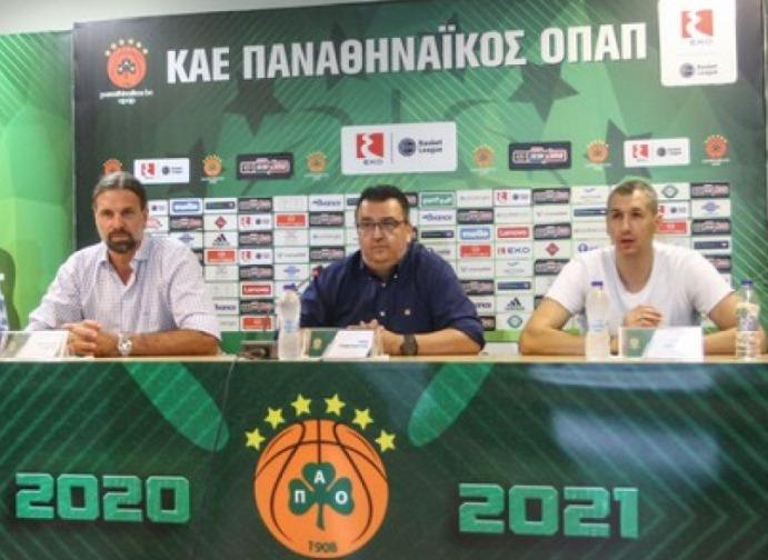 Παναθηναϊκός: Ανακοινώσεις για προπονητή - Προχωρά τις ανανεώσεις, κλείνει μεταγραφές