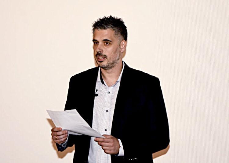 ΚΑΕ Παναθηναϊκός: Διευθυντής Επικοινωνίας ο Δημήτρης Κοντός