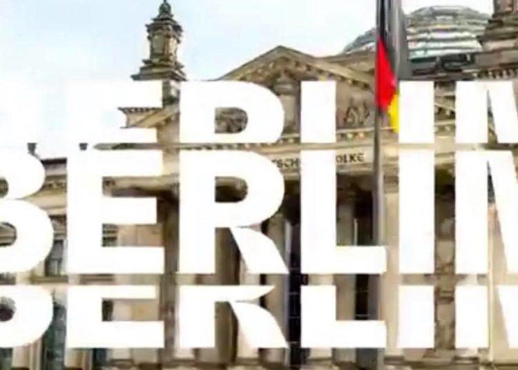 Στο Βερολίνο το Final Four της Ευρωλίγκα!