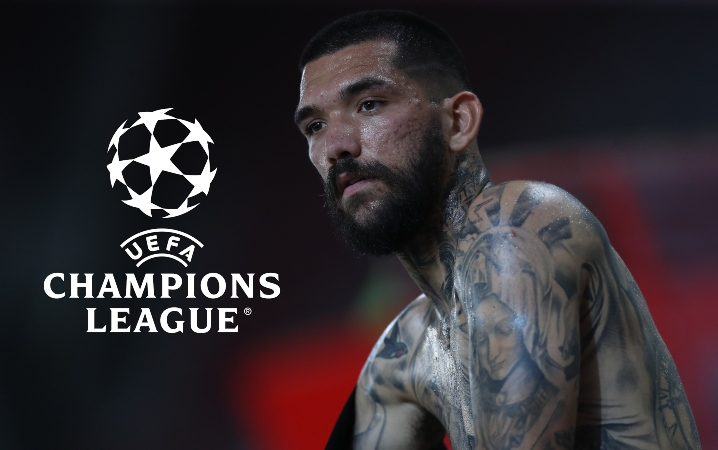 «Βλέπει» Champions League ο Κολοβός!