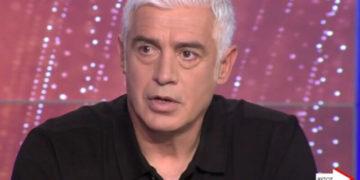 Νικοπολίδης: «Στον Παναθηναϊκό με θεωρούσαν τελειωμένο - Γι΄αυτό πήγα στον Ολυμπιακό»