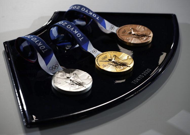 Ολυμπιακοί Αγώνες Στοίχημα