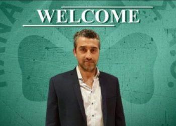 Παναθηναϊκός: Ο Χαραλαμπίδης προπονητής στη γυναικεία ομάδα ποδοσφαίρου