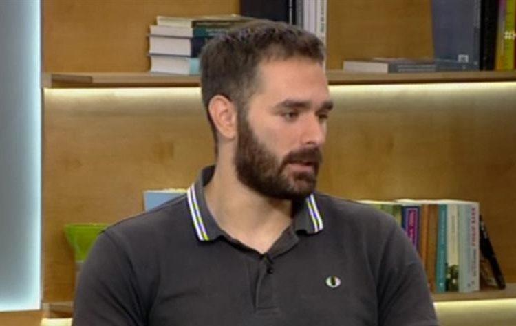 Ιακωβίδης: «Θα συνεχίσω, αλλά δεν πρέπει να ξεχαστούν όσα είπα»