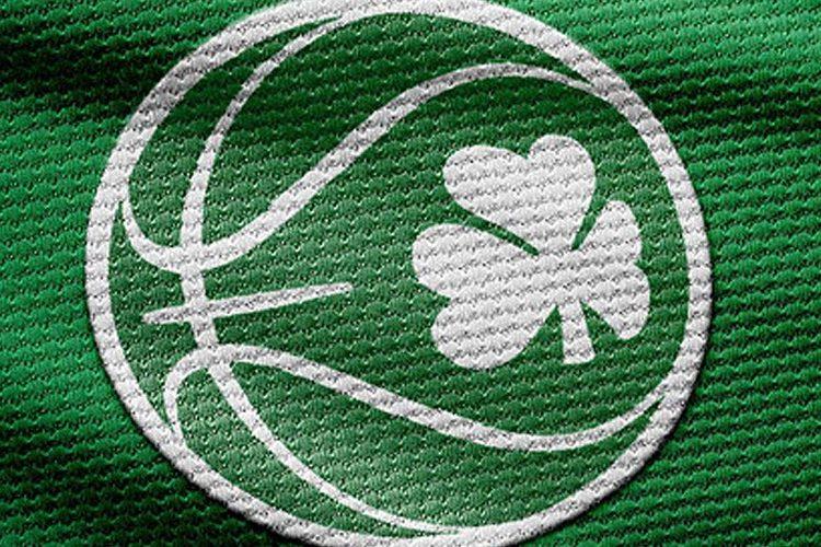 Το λογότυπο του ιρλανδικού μπάσκετ θυμίζει… Παναθηναϊκό!