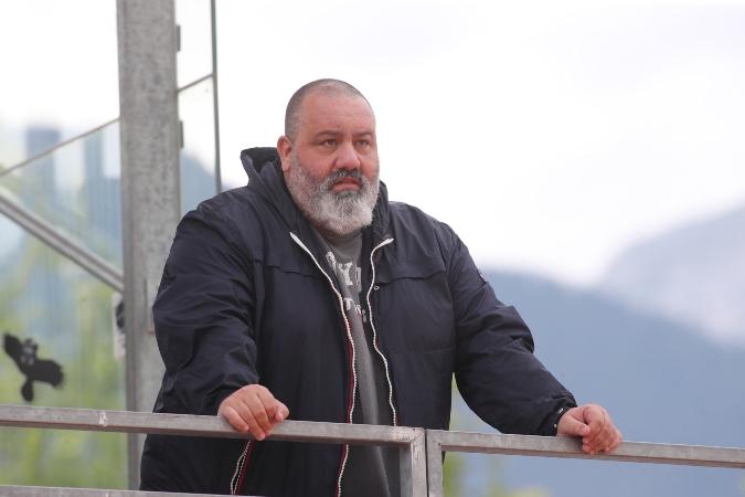 Καραπαπάς: «Ο διαιτητής με Λουντογκόρετς δεν κοιμήθηκε σε σωστό ξενοδοχείο!»