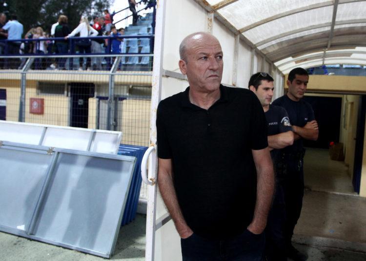 Δημόπουλος: «ΠΑΟΚ, Ολυμπιακός, ΑΕΚ, Άρης - Δεν υπάρχει ο Παναθηναϊκός»