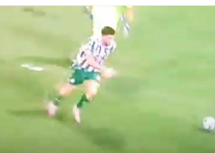 Μίλαν - Παναθηναϊκός: 2-1 μειώνει ο Ιωαννίδης (δείτε το γκολ)