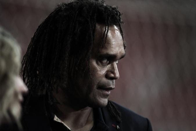 Καρεμπέ: «Γιατί όχι να κατακτήσουμε το Europa League!»