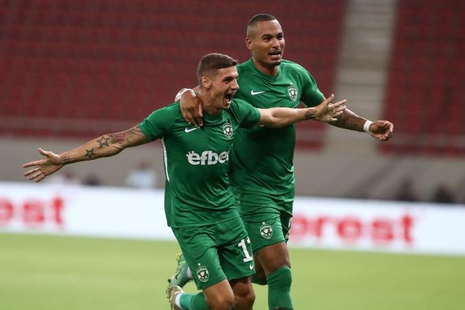Αποκλείστηκε η Λουντογκόρετς - Συνεχίζει στο Europa League!