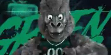 Η παρουσίαση του «Green Kong» από την ΚΑΕ Παναθηναϊκός! (vid)