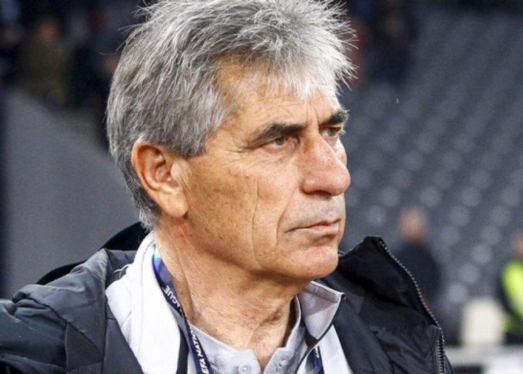 Αναστασιάδης: «Το μεγαλύτερο λάθος ήταν το ότι έφυγε η οικογένεια Βαρδινογιάννη»