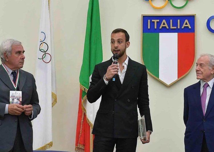 Επέστρεψε στην Ιταλία ο Μπρινιόλι - Ποιος ο λόγος