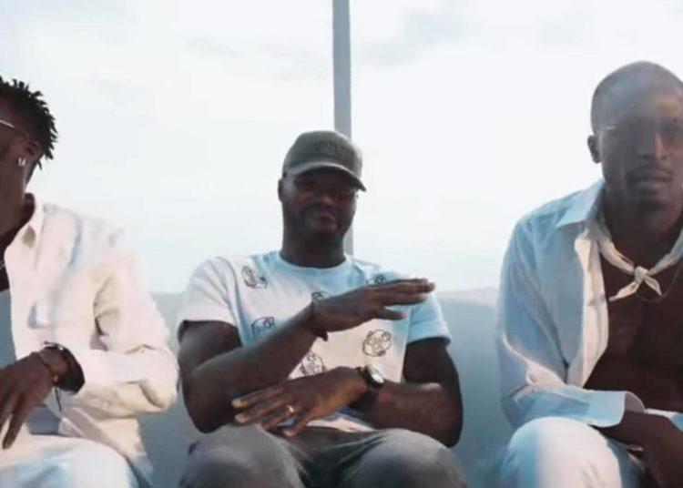 Guyana: Αυτό είναι το νέο τραγούδι του Τζιμπρίλ Σισέ! (vid)