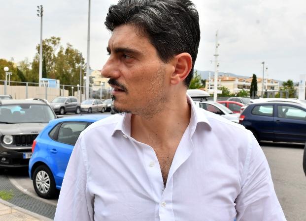 Δραστηριοποιείται στον τουρισμό ο Δημήτρης Γιαννακόπουλος!