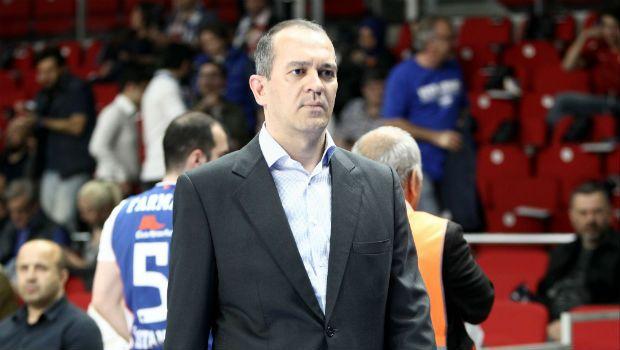 Αγγελόπουλος για Σπανούλη: «Πήραμε τον καλύτερο παίκτη του Παναθηναϊκού - Ξέρετε τι έγινε το 2010»