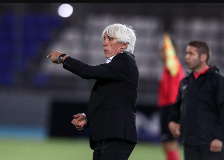 """Γιοβάνοβιτς: """"Δεν περιμέναμε το αποτέλεσμα"""""""