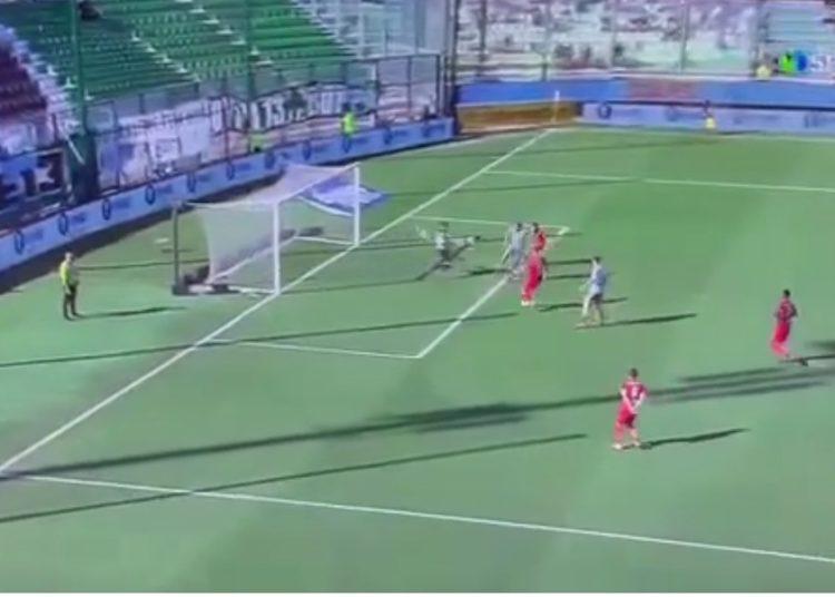 Μαγεία Καρλίτος, 3-0 ο Χατζηγιοβάνης (δείτε το γκολ)