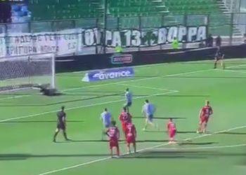Πάρτι στη Λεωφόρο, 4-0 ο Παναθηναϊκός (δείτε το γκολ)