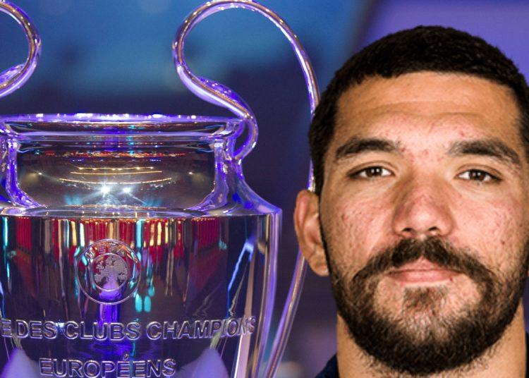 Champions League: Τραυματίστηκε ο Κολοβός στην πρεμιέρα με Σαχτάρ!
