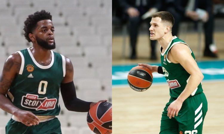 Θα παίξει στο «Γιαννακόπουλος» ο Μέικον - Θα κριθεί εντός της εβδομάδας του Νέντοβιτς!