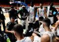 Παναθηναϊκός - Λαύριο: Οι πόντοι των παικτών του τριφυλλιού - Μαγικός Γουάιτ