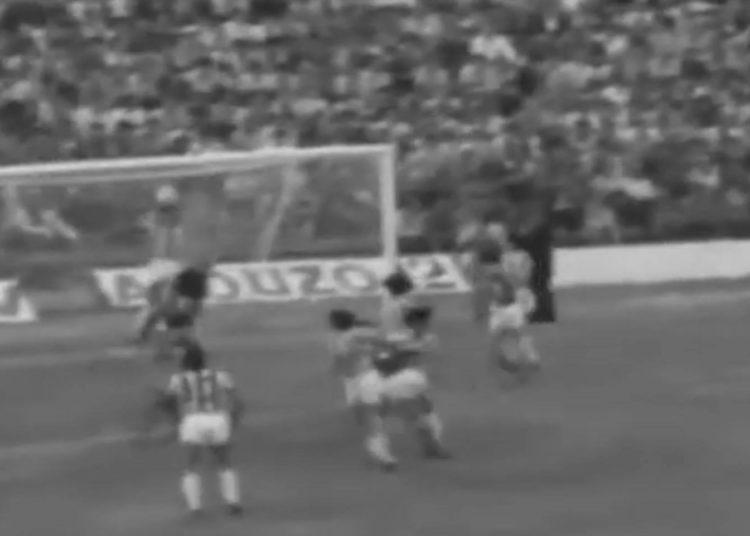Πρεμιέρα Superleague πριν από 44 χρόνια: Η λευκή ισοπαλία με τον ΠΑΟΚ στη Λεωφόρο! (vid)
