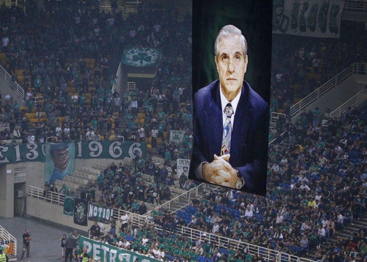 Τουρνουά «Παύλος Γιαννακόπουλος»: Ανακοινώθηκε το αναλυτικό τηλεοπτικό πρόγραμμα