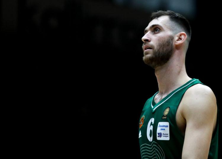 MVP του Σούπερ Καπ ο Παπαγιάννης: «Όλοι με βοηθάνε στην ομάδα»