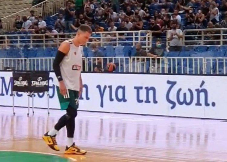 """Νέντοβιτς: """"Δώστε μου χρόνο και θα δείτε..."""""""