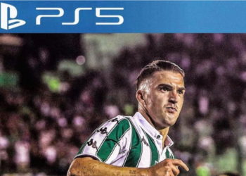 Το «πράσινο» εξώφυλλο του FIFA 22 (pic)