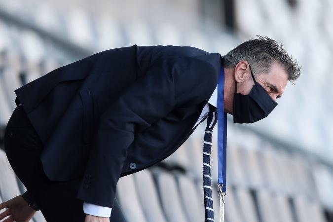 Παραιτείται από την προεδρία της ΕΠΟ ο Ζαγοράκης!