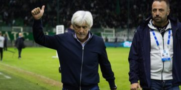 Γιοβάνοβιτς: «Ο Καρλίτος είναι σοβαρός από την πρώτη μέρα σε όποια θέση έχει παίξει»