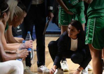 Παναθηναϊκός: Η «πράσινη» σέλφι των κοριτσιών στα αποδυτήρια! (pic)