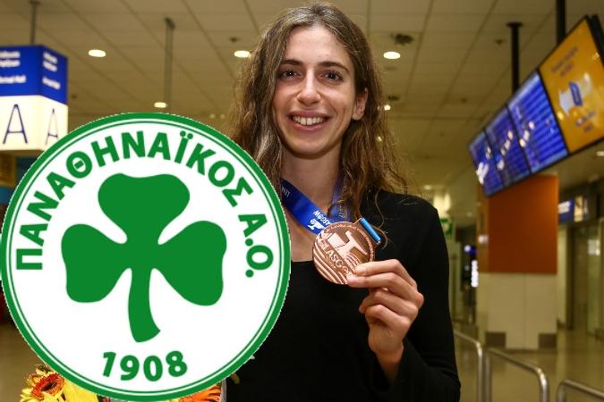 Βόμβα: Πρωταθλήτρια Ευρώπης υπέγραψε στον Παναθηναϊκό!
