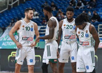 Η βαθμολογια της Basket League: Η θέση του Παναθηναϊκού